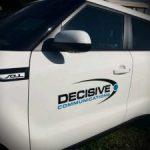cut vinyl graphics vehicle wraps
